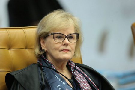 Ministra Rosa Weber assume plantão do Supremo