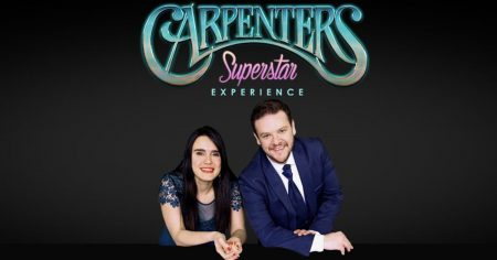 Carpenters Superstar Experience
