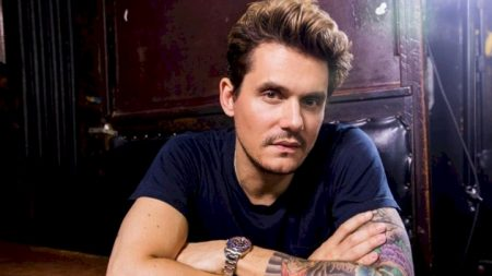 """Imagine"": John Mayer explica o motivo de estar fora de vídeo viral"